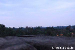 Pre Rup - life is a beach