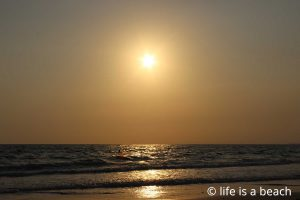Sihanoukville - life is a beach