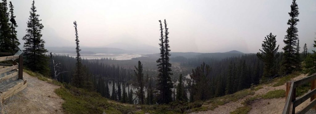 Howse Pass