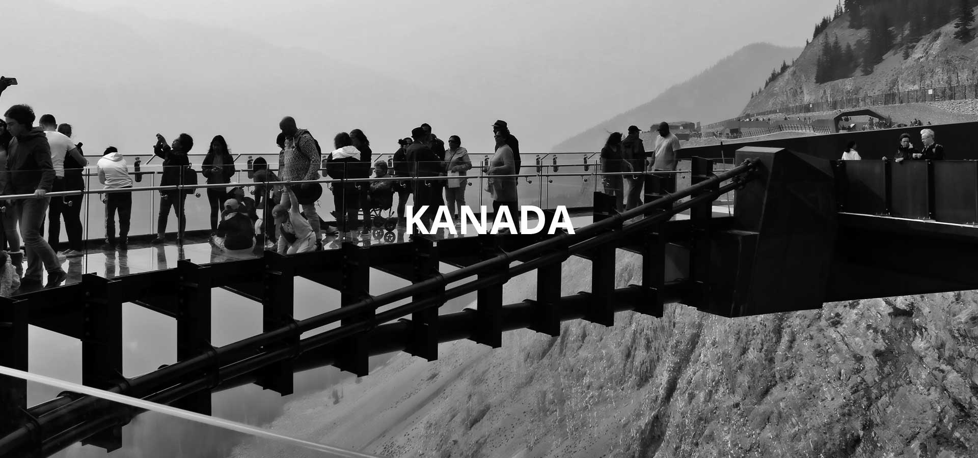 life is a beach - Kanada